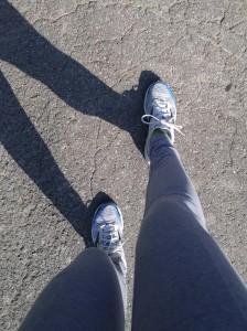 Cait walk