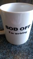 sod off mug