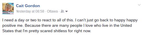 FB post