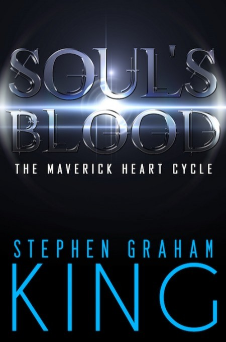 Soul's Blood book cover