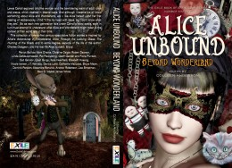 Alice Unbound book cover