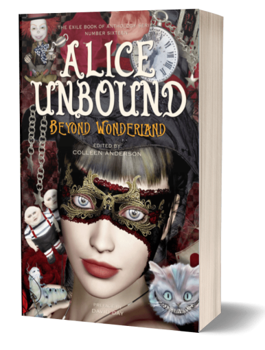 Alice Unbound cover