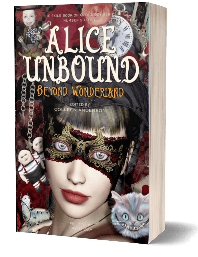 Alice Unbound cover