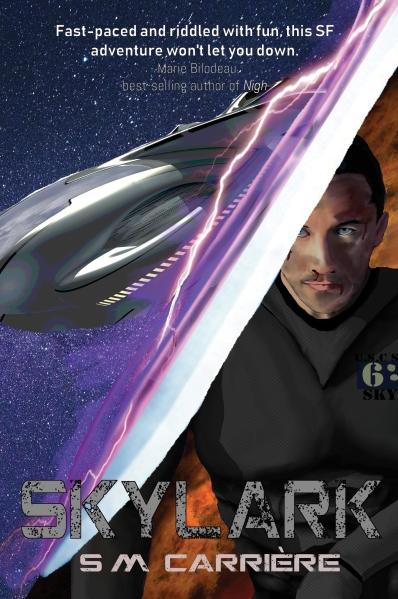 Skylark-cover